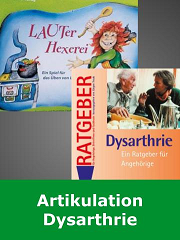 Artikulation, Dysarthrie