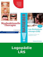 Logopädie, LRS