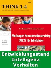 Praxisbücher, Tests, MVT