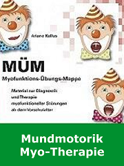 Mundmotorik, Artikulation