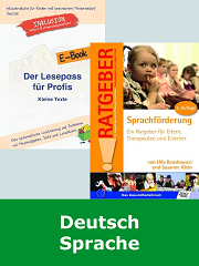 Deutsch, Sprache