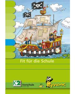 Max Lernkarten Fit für die Schule