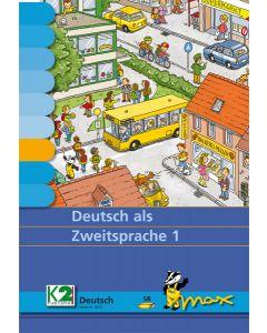 Max Lernkarten DaZ 1