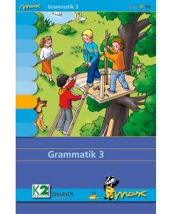 Max Lernkarten Grammatik 3