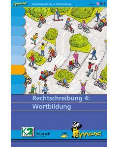 Max Rechtschreibung 4: Wortbildung