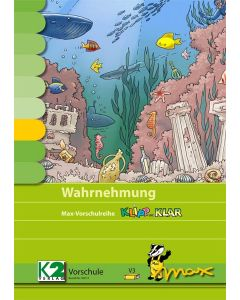 Max Lernkarten Wahrnehmung