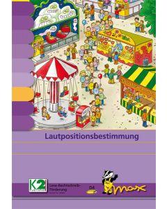 Max Lernkarten Lautpositionen