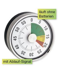 TimeTEX Zeitdauer Ampel-Uhr Tischgrösse 78 mm ø