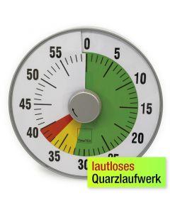 TimeTEX Zeitdauer Ampel-Uhr für Gruppen 19 cm ø