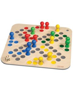 Go 4 Gesellschaftsspiel