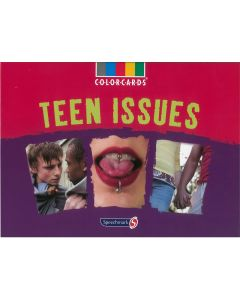 ColorCards Betrifft Jugendliche (Teen issues)