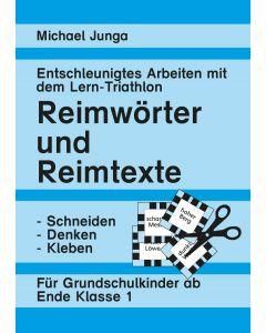 Lern-Triathlon Reimwörter und Reimtexte PDF