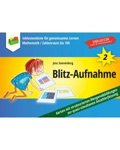 Blitz-Aufnahme 2 - Zahlenraum 1 bis 100 PDF
