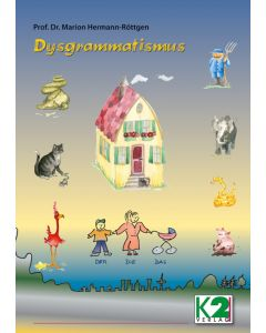 Dysgrammatismus