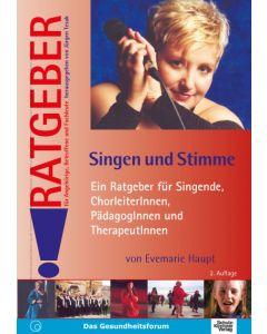 Singen und Stimme eBook