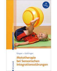 Mototherapie bei Integrationsstörungen