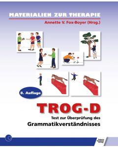 TROG-D Überprüfung des Grammatikverständnisses