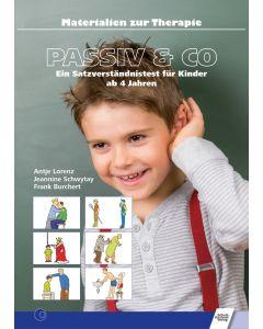 Passiv & Co - Satzverständnistest