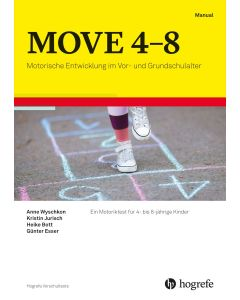 MOVE 4–8 Motoriktest