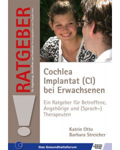 Cochlea Implantat bei Erwachsenen eBook