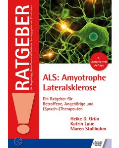 ALS Amyothrophe Lateralsklerose E-Book
