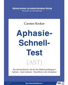 Aphasie Schnelltest PDF