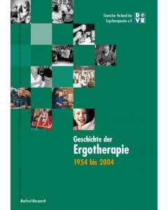 Geschichte der Ergotherapie eBook
