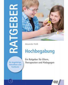 Hochbegabung E-Book