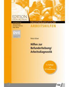 Hilfen zur Befunderhebung / Arbeitsdiagnostik E-Book