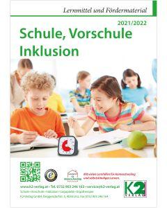 Katalog 2021/2022 Schule, Vorschule, Inklusion