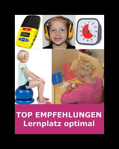 TOP EMPFEHLUNGEN Lernplatz optimal