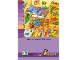 Max Lernkarten Wortarten