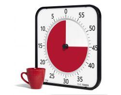 TimeTimer® MAXI-SIZE 44 x 44 cm