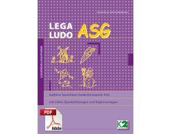 LEGA LUDO PDF Auditive Sprachlaut-Gedächtnissp.