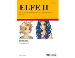 ELFE II Printversion Leseverständnistest