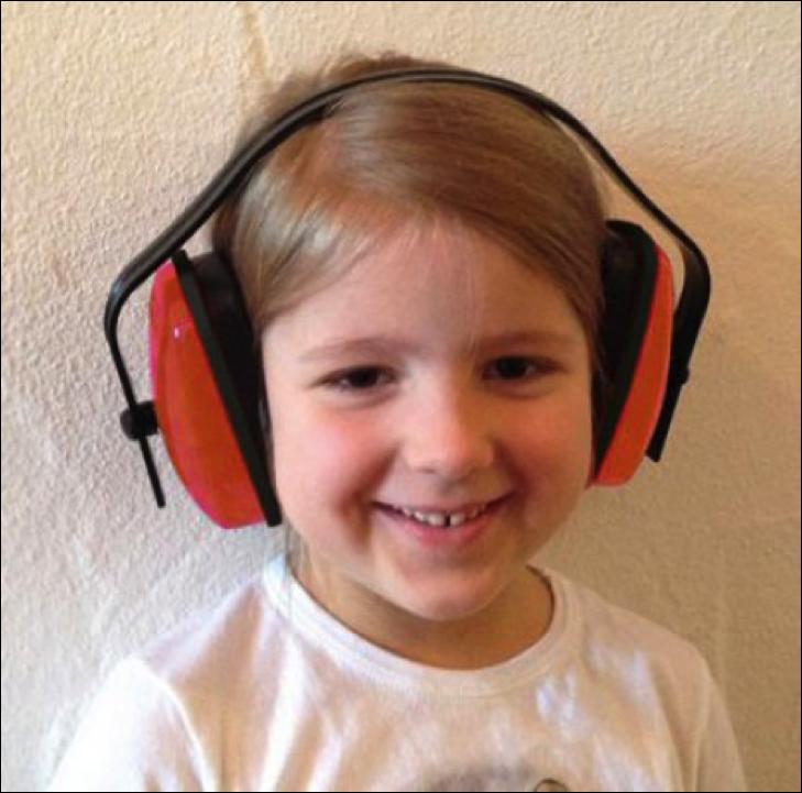 Gehörschutz Kinder Lernen